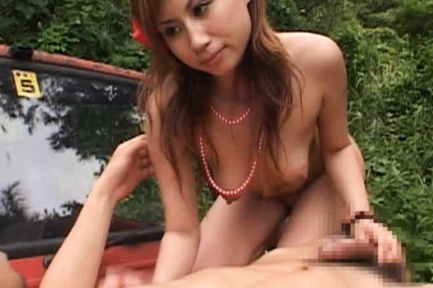 Japanese model has juicy Asian sex