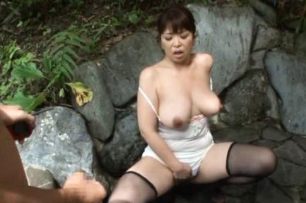 Hot Asian milf fucked so hard!