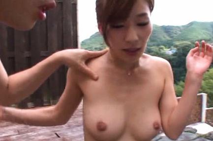 Busty hot asian Kaho Kasumi loves hardcore sex