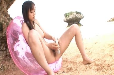 Junko Hayama Lovely Japanese girl is amazing