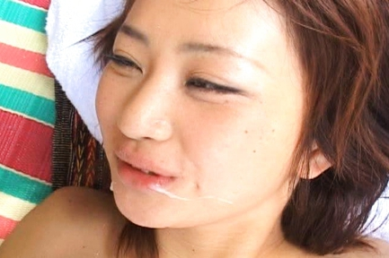 Ai Hanzawa Lovely Japanese girl is amazing when she fucks