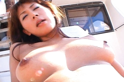 Honoka Hot Asian babe
